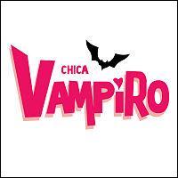 Chica Vampiro est une série :