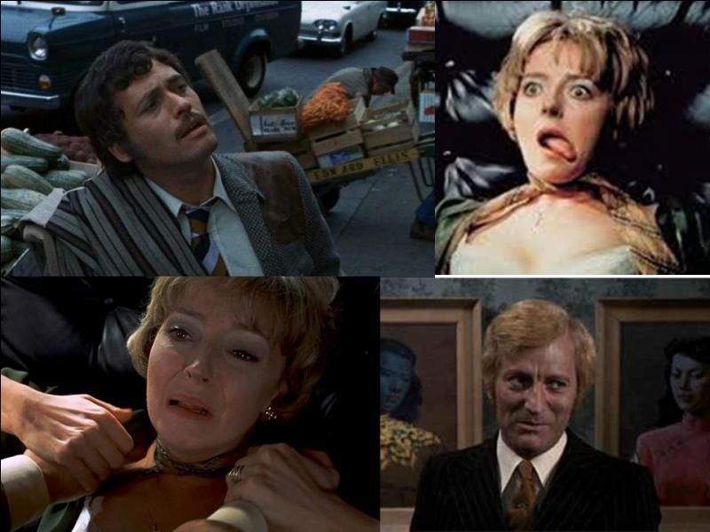 Ce film est un thriller britannique. Il a été réalisé par Alfred Hitchcock.Jon Finch, Barry Foster, Barbara Leigh-Hunt, Anna Massey… font partie de distribution.Un ancien de la RAF se fait virer de son boulot. Une série de meurtres est commis par un autre qui étrangle avec une cravate ses victimes. Il se retrouve recherché…Quel est ce film ?