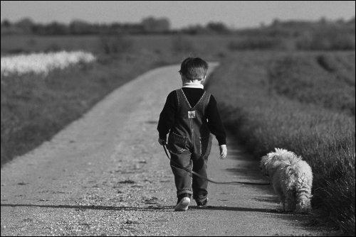 """Qui chantait """"N'écoute pas ta mère pleurer, tant pis si elle a du chagrin, va-t-en courir dans le jardin..."""""""