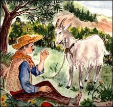 Qui a mangé la chèvre de Monsieur Seguin ?