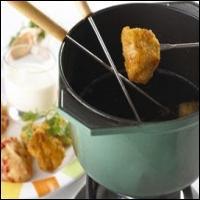 Quelle est la particularité de la fondue bressane ?
