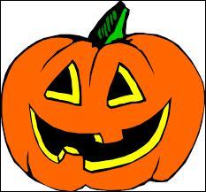Et bien sûr, les amateurs ne manqueront pas de fêter Halloween ! A cette occasion, j'ai organisé une grande fête dont le succès est assuré !