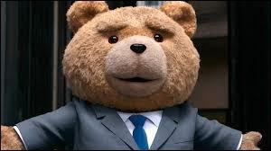 Son anniversaire est le 6 octobre. On peut retrouver Ted sur son image de profil. On parle de Thrudon.
