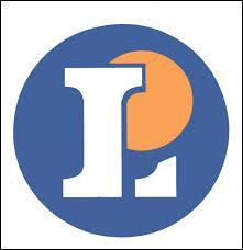 Le logo ci-contre correspond à la marque :