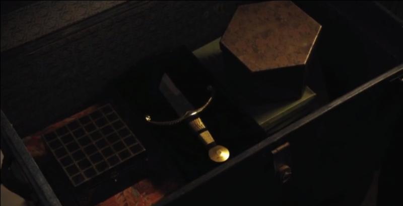 Pour quel sort est utilisé cet objet ?