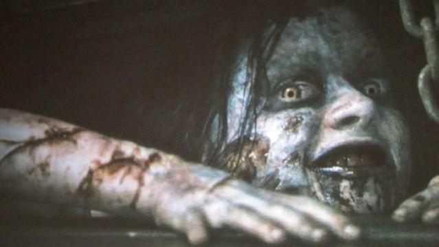 Les films d'horreur & les acteurs de série