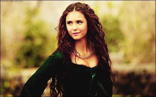 Qu'a fait Damon lorsqu'il a su que Katherine était un vampire ?