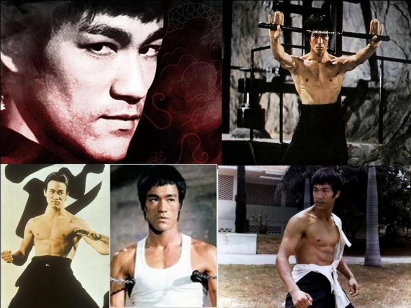 C'est un film d'action chinois. Il a été réalisé par Lo Wei.Bruce Lee, Nora Miao, James Tien… font partie de la distribution. L'élève d'une école d'arts martiaux rentre dans son école pour découvrir que son maître a été tué. En plus, les élèves une école japonaise les injurient et les défient. Cela va « saigner » ! Quel est ce film ?