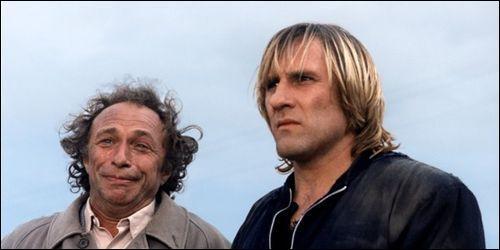 Dans quel film Gérard Depardieu n'a pas comme partenaire Pierre Richard dans ces réalisations de Francis Weber ?