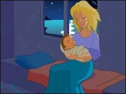 """Complétez cette comptine pour enfants : """"Dodo, l'enfant do, L'enfant dormira bien vite, Dodo, l'enfant do, ..."""