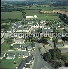 Ma onzième est une commune du Finistère à proximité de Quimperlé :