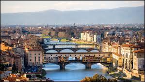 Mon sixième est l'une des plus belles villes d'Italie...