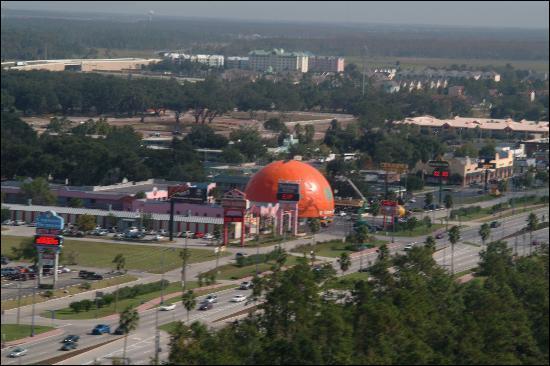 Mon huitième est une ville de Floride dans la banlieue d'Orlando :