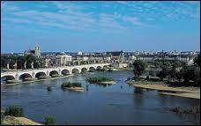 Mon neuvième est la ville de Saint Martin :