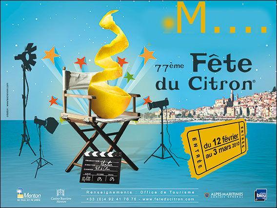 (On cherche l'homonyme d'une ville) Je porte le nom d'une ville des Alpes-Maritimes connue pour son Grand Prix de karting durant 42 ans, et sa grandiose fête du citron, comment puis-je être ?