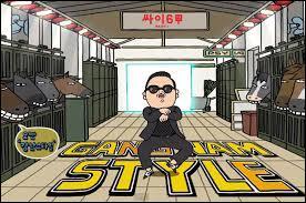 """Été 2012, une nouvelle vidéo est publiée sur YouTube, c'est le clip d'une chanson nommée """"Gangnam Style"""". Cette vidéo sera la vidéo la plus vue de YouTube (devant """"Baby"""" de Justin Bieber), cumulant ___ milliard(s) de vues."""