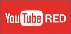 Le 21 octobre dernier, YouTube annonce le lancement d'une nouvelle offre : YouTube Red. Cette nouvelle offre permet _________.