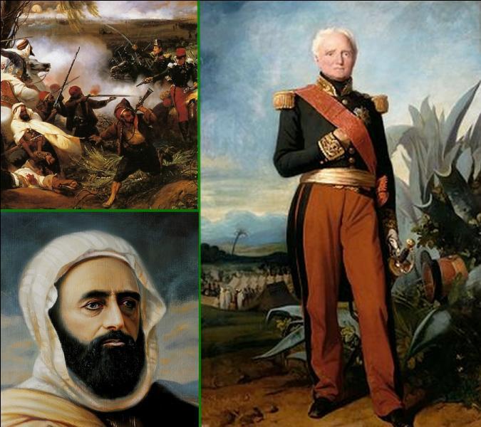 Envoyé en Algérie en 1836 avec ordre d'écraser la révolte d'Abd El-Kader, le maréchal Bugeaud procède à la «pacification» de l'Algérie. Cette pacification en 1845 connaîtra ses épisodes les plus sanglants par ce qui sera appelé par les historiens...
