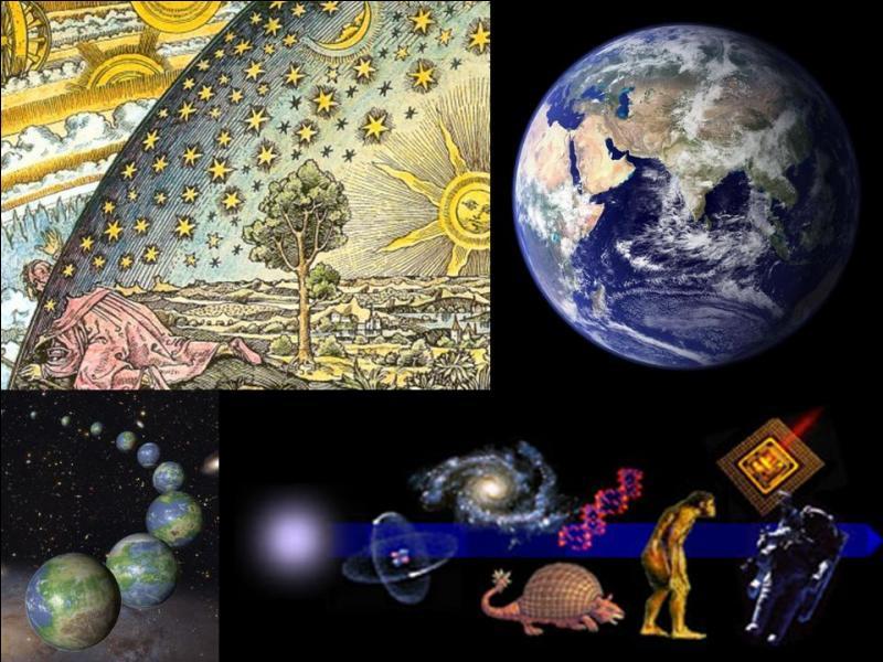 Situons le jour de la création du monde le 1 janvier. Situons l'époque actuelle (an 2009 par exemple), en fin d'année, le 31 décembre.A quel moment de l'année l'homme (Homo Sapiens) apparaît ?