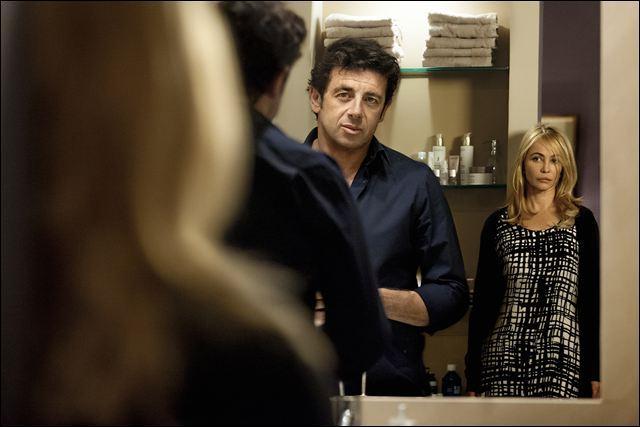 Quel film réunit Patrick Bruel et Emanuelle Béart ?