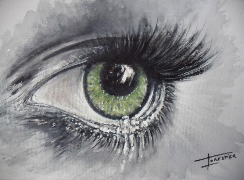 Qui chantait  Rien qu'une larme dans tes yeux  ?