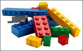 Comment appelle-t-on ces briques de constructions ?