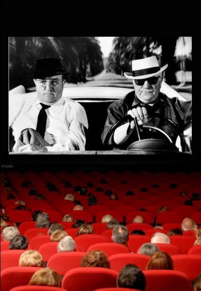 Quel est le titre de ce film de 1961 ?