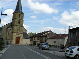 Nous retournons en Lorraine, à la découverte de Fameck. Ville de l'arrondissement de Thionville, dans la vallée de la Fensch, à quelques kilomètres de la frontière luxembourgeoise, elle se situe dans le département ...