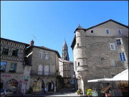 Nous allons faire une petite visite de Saint-Léonard-de-Noblat, dont ses habitants sont les Miaulétous. Traversée par la Vienne, vous pourrez découvrir dans cette ville de l'arrondissement de Limoges sa collégiale Saint-Léonard. Pour ce faire, nous devons nous rendre en région ...