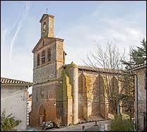 Nous faisons un arrêt à Aucamville. Nous y découvrirons son église Saint-Martin, inscrite aux Monuments Historiques. Village de l'arrondissement de Montauban, il se situe en région ...