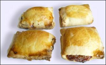 Spécialité du Dauphiné, quelle est cette élaboration culinaire farcie à la viande ?