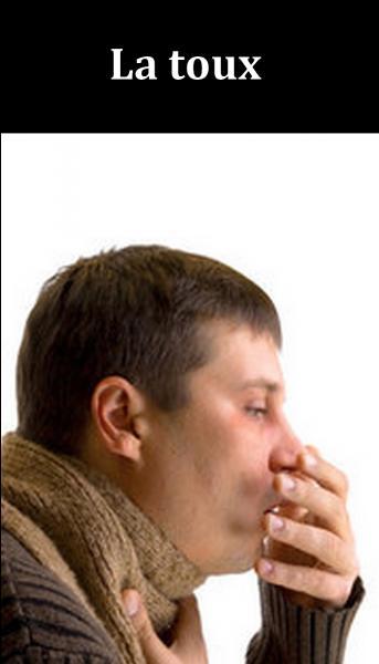 Quel est le bon remède pour soigner une toux grasse ?