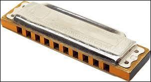 De quel instrument s'agit-il ?