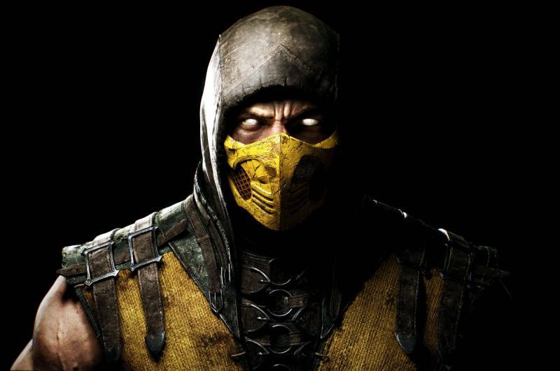 """Comment s'appelle le personnage dans """"Mortal Kombat X"""" ?"""