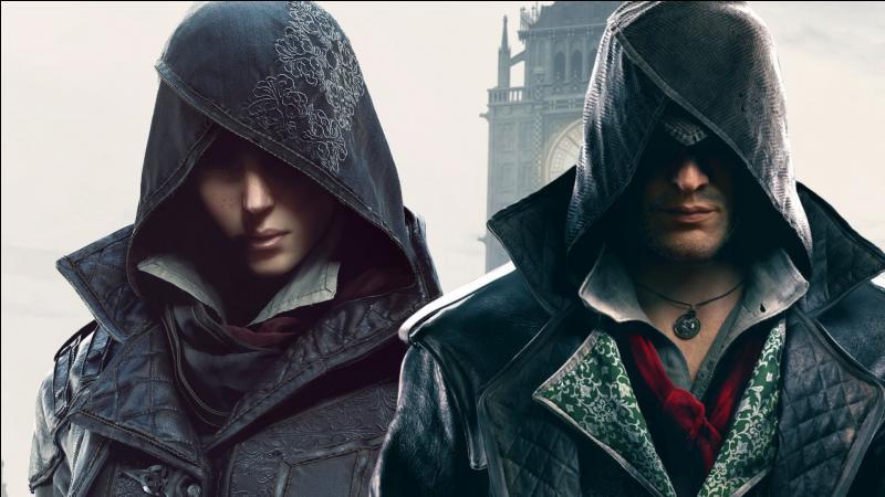 """Qui sont les jumeaux dans """"Assassin's Creed Syndicate"""" ?"""