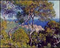 Qui a peint « Les Villas à Bordighera » ? (1884)
