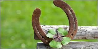 Quizz superstitions quiz superstitions - Comment mettre un fer a cheval pour porter bonheur ...
