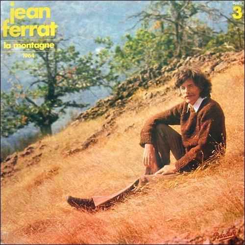 Lequel de ces animaux n'est pas cité dans la chanson de Jean Ferrat : « La montagne » ?