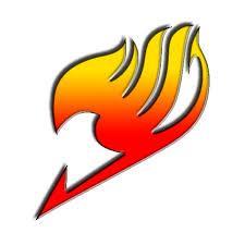 Fairy Tail : Les logos