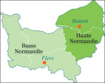 """Qu'appelle-t-on """"or blanc"""" en Normandie ?"""