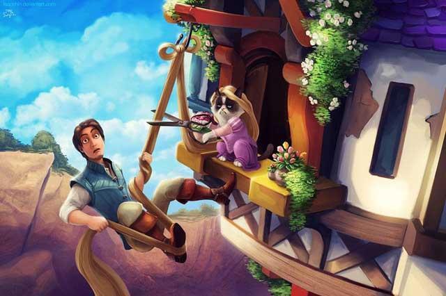 Disney : Trouve la solution