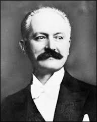 En quelle année Albert Lebrun, président de 1932 à 1940, est-il décédé d'une pneumonie ?
