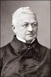 En quelle année Adolphe Thiers, président de 1871 à 1873, est-il décédé ?