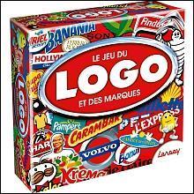 Les logos des jeux de société