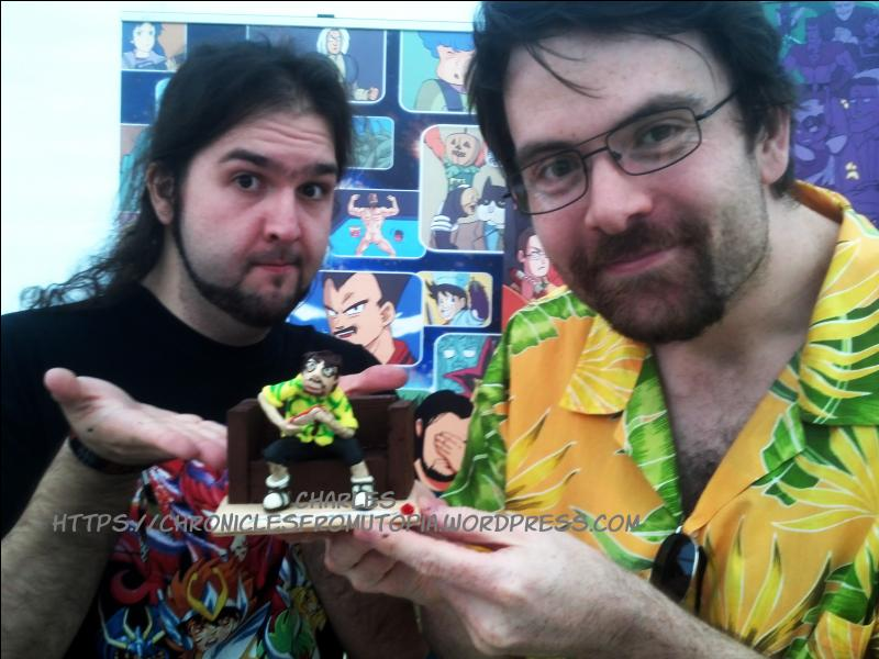"""Qui sont ces deux youtubers fondateurs de la chaîne """"Joueur du grenier"""" ?"""