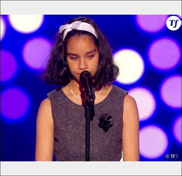 Quelle chanson Jane a-t-elle chantée aux auditions à l'aveugle ?