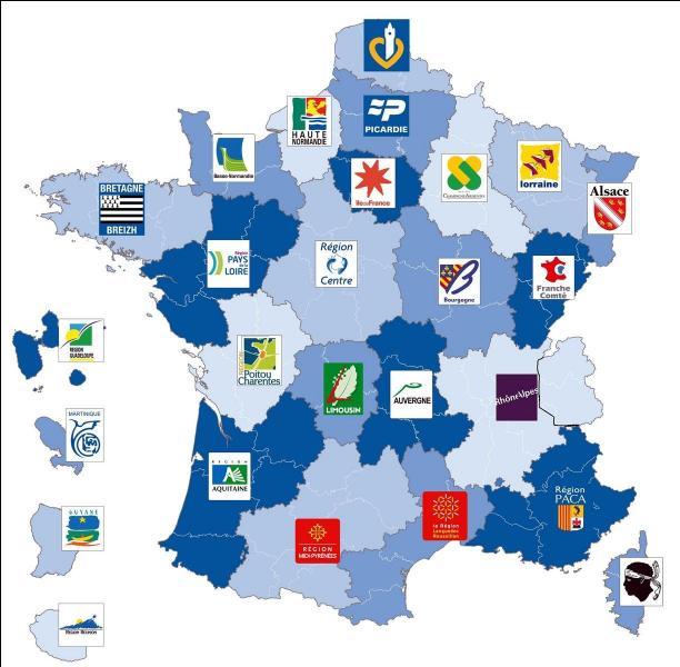 Le découpage régional initial et actuel, est né de l'aménagement administratif du territoire français dans les années 1950. Mais en quelle année ces régions sont-elles devenues des collectivités territoriales ?