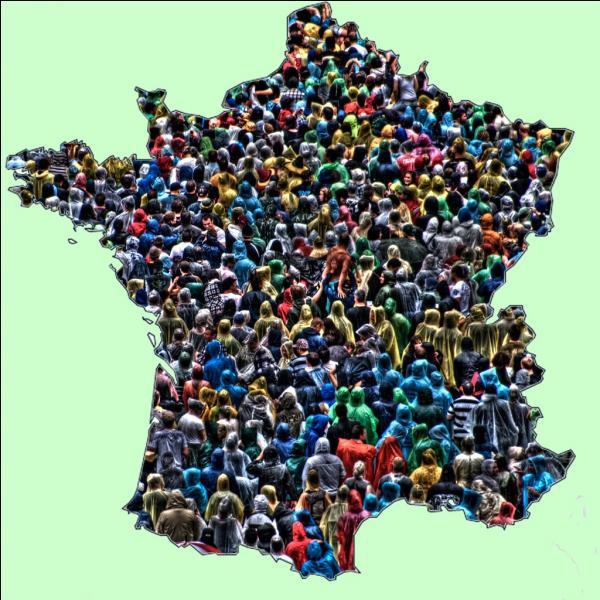 Quelle sera, avec 7, 8 millions d'habitants, la région la plus peuplée après l'Ile-de-France ?