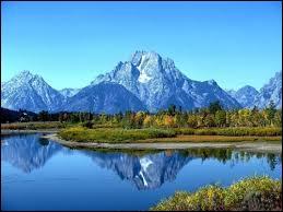 """Comment dit-on le mot """"montagne"""" en anglais ?"""