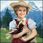 Dans un célèbre roman, une orpheline qui s'appelle Heidi va aller vivre chez son grand-père qui vit dans un alpage qui se trouve en...